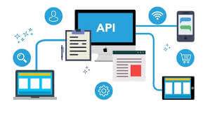 Api Intergration services