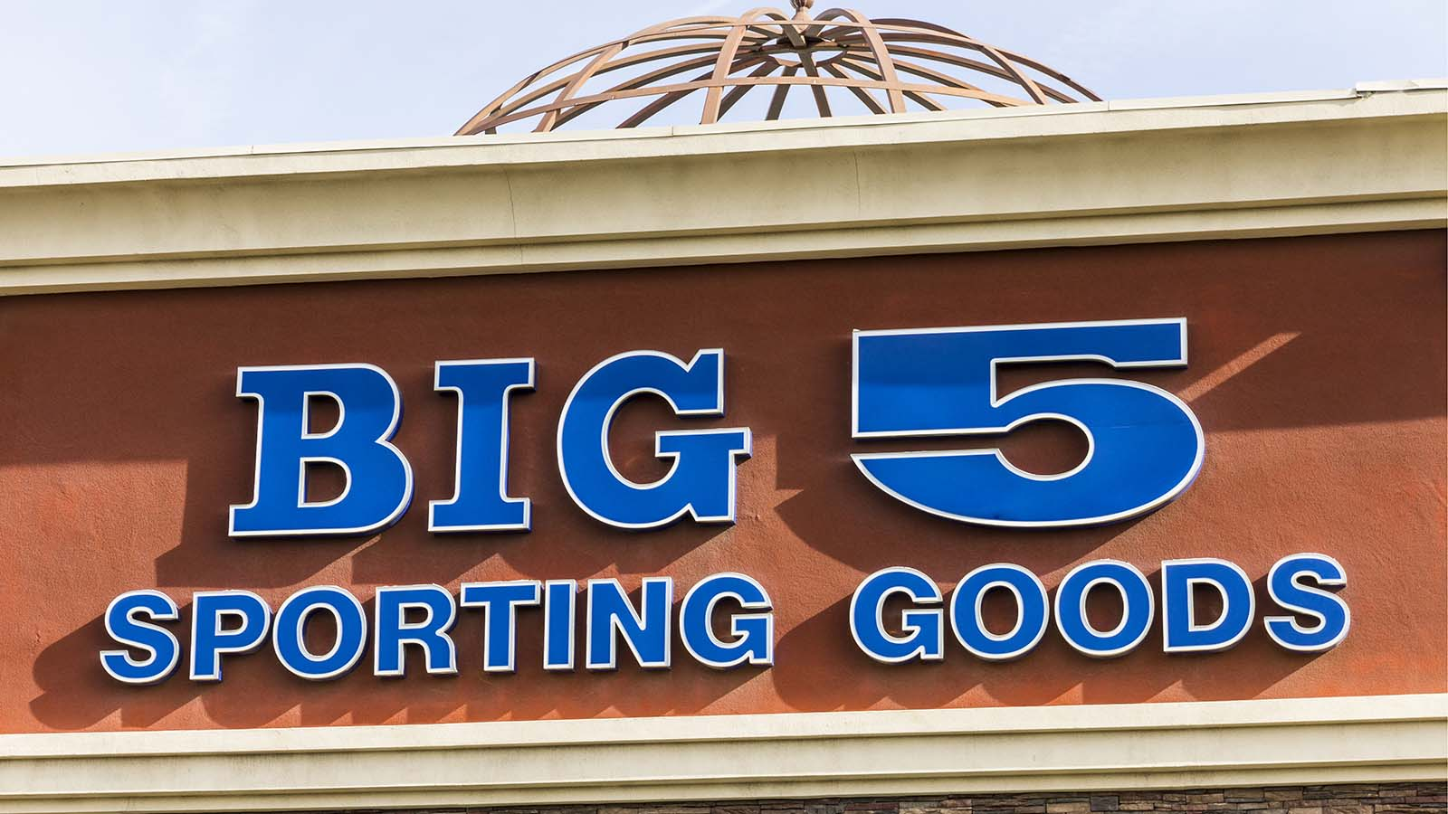 Big5 Sporting Goods