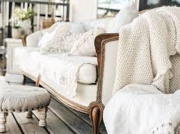 Perfect Vintage Sofa
