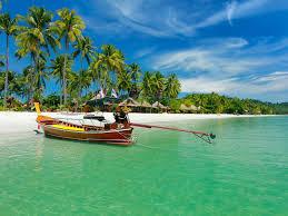 Travel Destinations Thailand