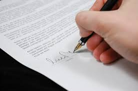 Need An Employment Agreement