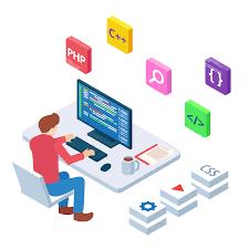 6 stage of web development
