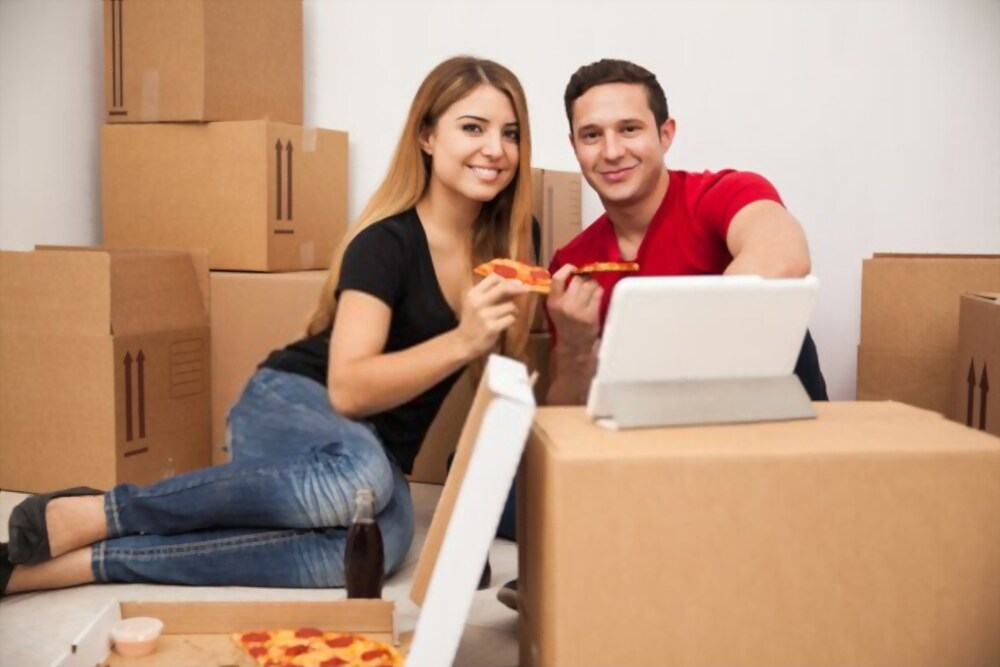 Delegate and Monitor by Removalists in Queensland