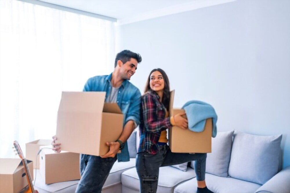 Determine the Placement by Removalists in Queensland