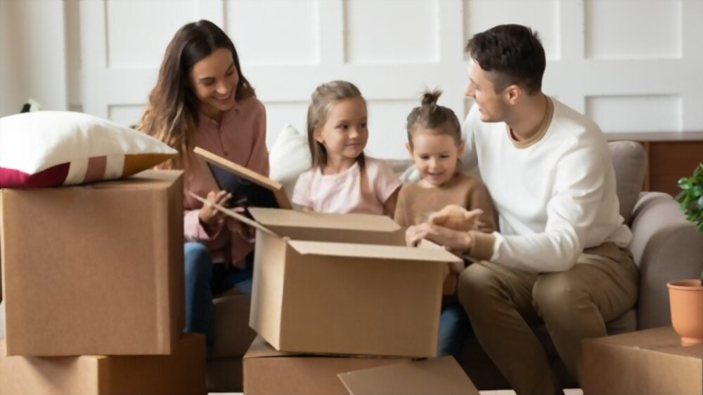 Involve the Family by Removalists in Queensland
