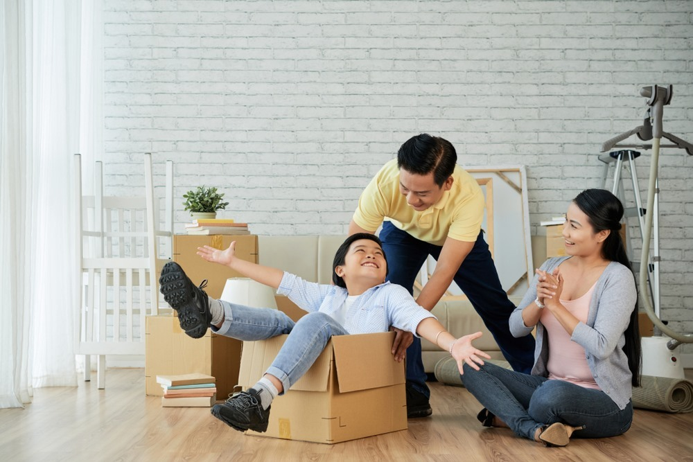 Make it Fun by Removalists in Queensland