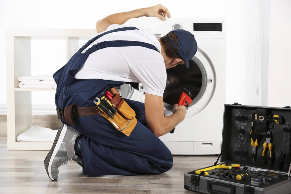 Professional Washing Machine Repair Services