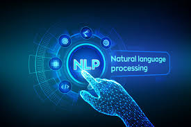 natural language processing machine learning
