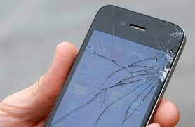 smartphone screen problems